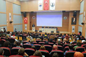 Gerze MYO'da 'Değişim Programları Bilgilendirme Toplantısı' Düzenlendi