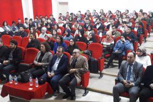 Durağan MYO'da 'Değişim Programları Bilgilendirme Toplantısı' Düzenlendi