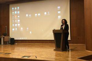 Ayancık MYO'da 'Değişim Programları Bilgilendirme Toplantısı' Düzenlendi